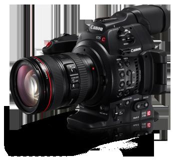 EOS C100 Mark II - Canon Malaysia - Personal