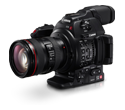EOS C100 Mark II image