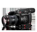 EOS C200 image
