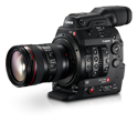 EOS C300 Mark II image