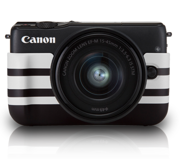 EOS M10 Kit (EF-M15-45mm IS STM) - Canon Singapore - Personal