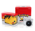 Pokemon Special Edition x EOS M10 Kit (EF-M15-45mm IS STM) image
