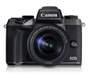 EOS M5 Kit (EF-M18-150 IS STM) image