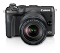 EOS M6 Kit (EF-M18-150 IS STM) image