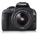 EOS 100D Kit (EF S18-55 IS STM) image