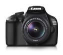EOS 1100D Kit (EF S18-55 IS II) image