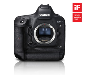 EOS-1D X Mark II (Body) - Canon in South and Southeast Asia - Personal