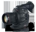 EOS C300 image