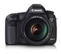 EOS 5D Mark III (Body) image