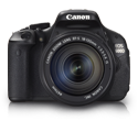 EOS 600D Kit II (EF S18-135IS) image