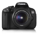 EOS 650D Kit (EF S18-55 IS II) image