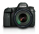 EOS 6D Mark II (Body) image