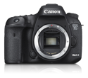 EOS 7D Mark II (Body & W-E1) image