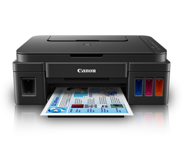 how to connect printer to wifi canon g3000