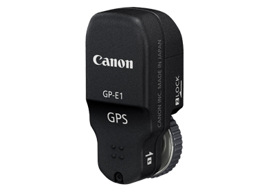 GPS Receiver GP-E1