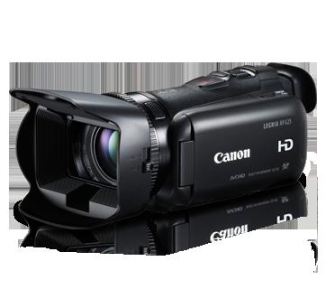 LEGRIA HF G25 - Canon Malaysia - Personal