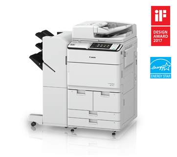imageRUNNER ADVANCE 6500i Series - Canon India - Business