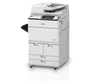imageRUNNER ADVANCE 6555i - Canon India - Business