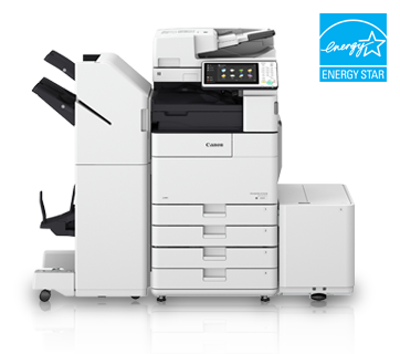 imageRUNNER ADVANCE 4500i Series - Canon in South and Southeast Asia - Business