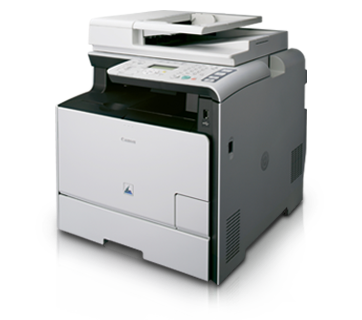 imageCLASS MF8380Cdw - Canon India - Business
