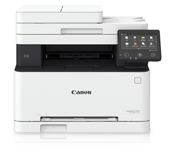 imageCLASS MF633Cdw - Canon Malaysia - Personal