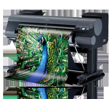 imagePROGRAF iPF8410 - Canon India - Business