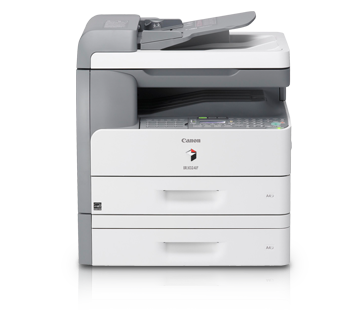 imageRUNNER 1024F  - Canon India - Business