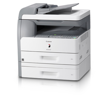 imageRUNNER 1024iF  - Canon Indonesia - Business