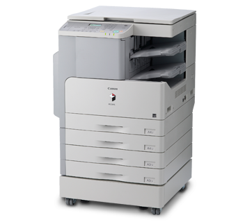 imageRUNNER 2320L - Canon Indonesia - Business