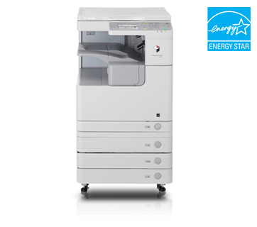 imageRUNNER 2530  - Canon India - Business