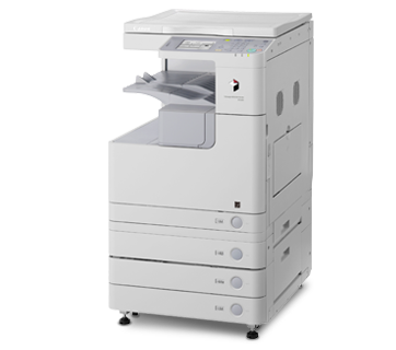 imageRUNNER 2535  - Canon Indonesia - Business