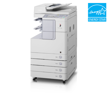 imageRUNNER 2545  - Canon India - Business