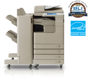 imageRUNNER ADVANCE 4245 - Canon India - Business