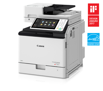 imageRUNNER ADVANCE C355i - Canon in South and Southeast Asia - Business