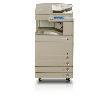 imageRUNNER ADVANCE C5030 - Canon Indonesia - Business