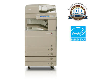 imageRUNNER ADVANCE C5235 - Canon India - Business