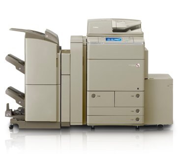 imageRUNNER ADVANCE C7055 - Canon Singapore - Business