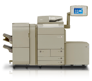 imageRUNNER ADVANCE C9065 PRO - Canon Indonesia - Business