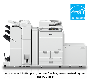 imageRUNNER ADVANCE C7500i Series - Canon in South and Southeast Asia - Business