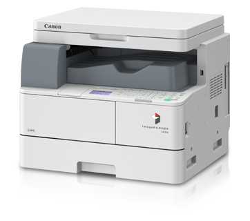 imageRUNNER 1435 - Canon India - Business