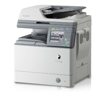 imageRUNNER 1740i - Canon India - Business