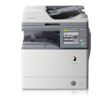 imageRUNNER 1730i - Canon India - Business