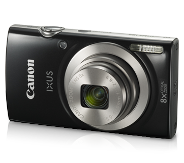 IXUS 185 - Canon Malaysia - Personal