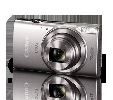 IXUS 285 HS - Canon Malaysia - Personal