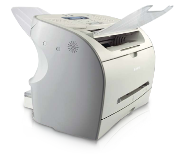 FAX-L380S - Canon India - Business