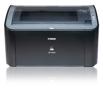 Describes ways to print canon lbp-2900 test page canon usa.