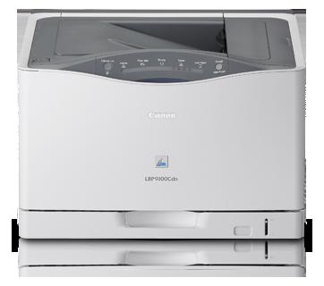 Driver Canon LBP9100Cdn MAC OS 10.9