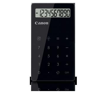 LC-10 - Canon Malaysia - Personal