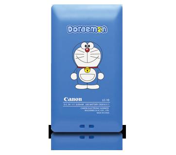 LC-10 (Doraemon) - Canon Malaysia - Personal