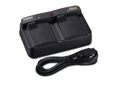 Battery Charger LC-E4N